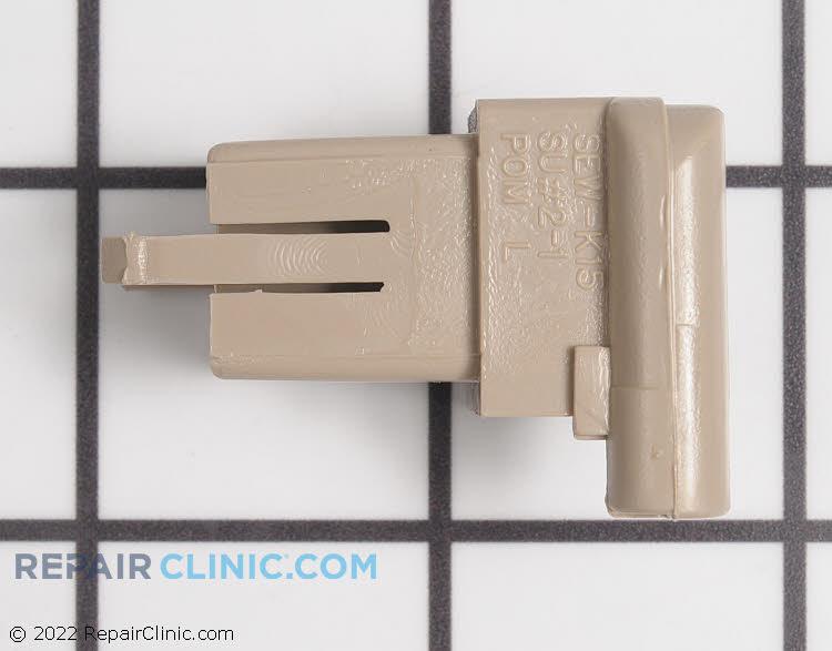 Door Hinge DC61-00527D Alternate Product View