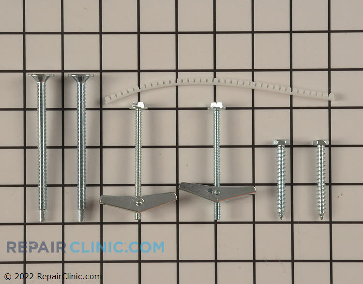 Hardware Kit WB06X10889      Alternate Product View