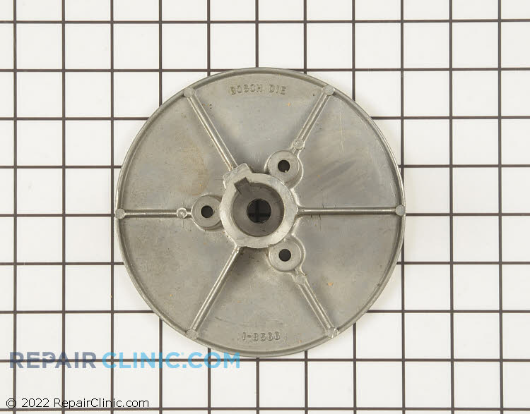 Drive Disk 7018566YP Alternate Product View