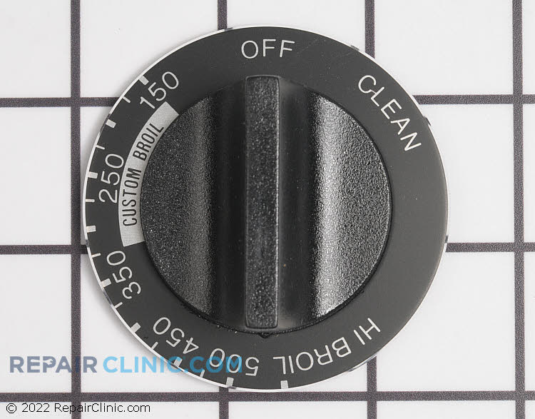 Control Knob WP3181370 Alternate Product View