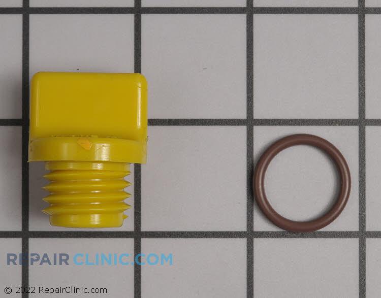 Oil Plug 0763290SRV Alternate Product View