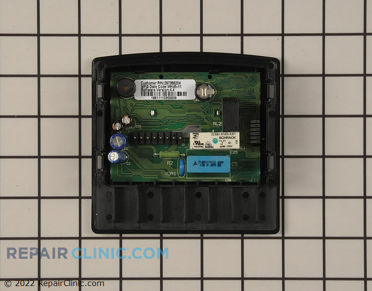 User Control and Display Board 297366204 Alternate Product View