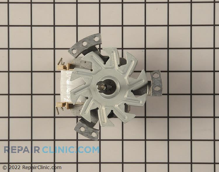 Fan Motor WB57T10241      Alternate Product View