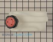 Fuel Tank - Part # 1830575 Mfg Part # 753-04307