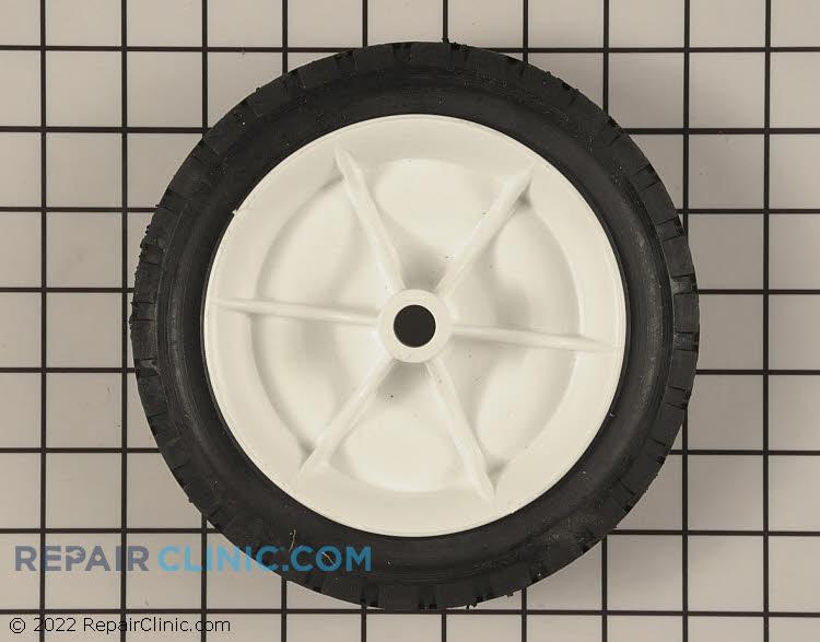Wheel 07152400 Alternate Product View