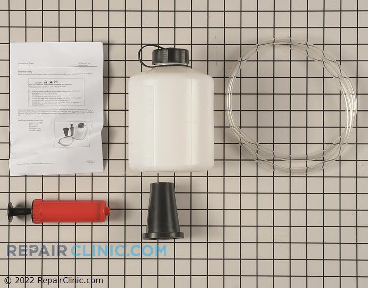 Oil Pump 5430K Alternate Product View