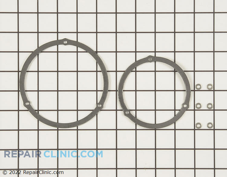 Gasket 76451           Alternate Product View