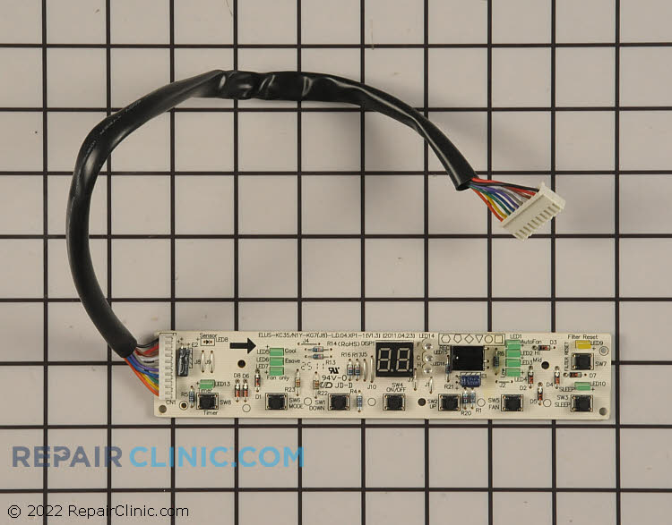 Power Supply Board 5304477181      Alternate Product View