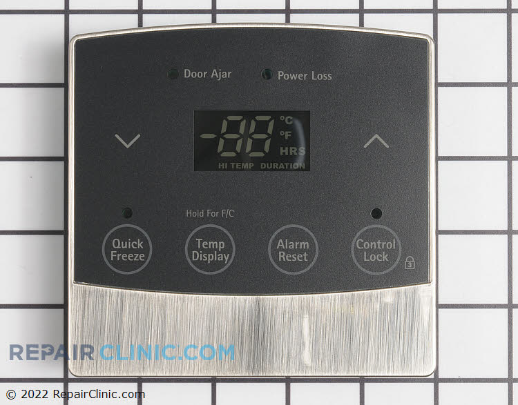 User Control and Display Board 297366205 Alternate Product View