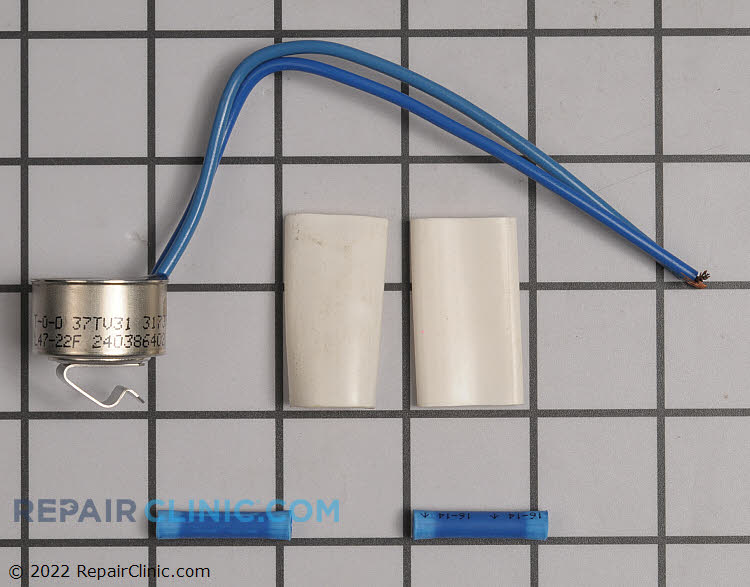 Defrost Thermostat 5303918448      Alternate Product View