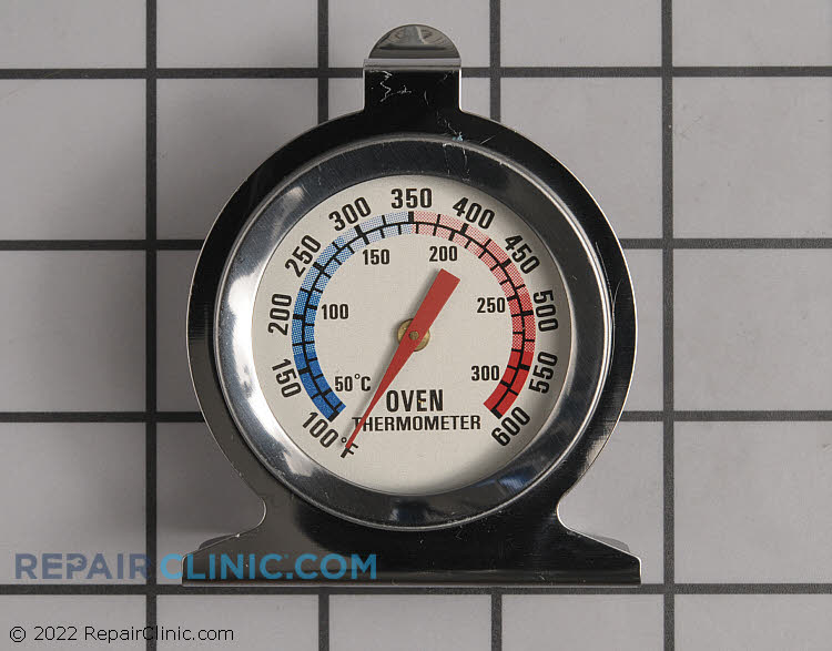 Oven Thermometer - Item Number L304432836