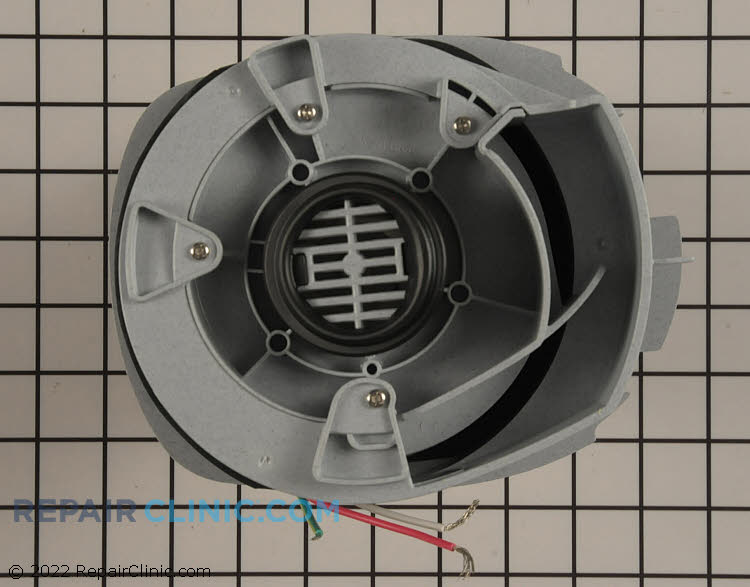 Fan Motor 59177074        Alternate Product View