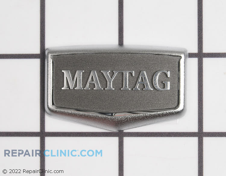 Nameplate W10286845       Alternate Product View