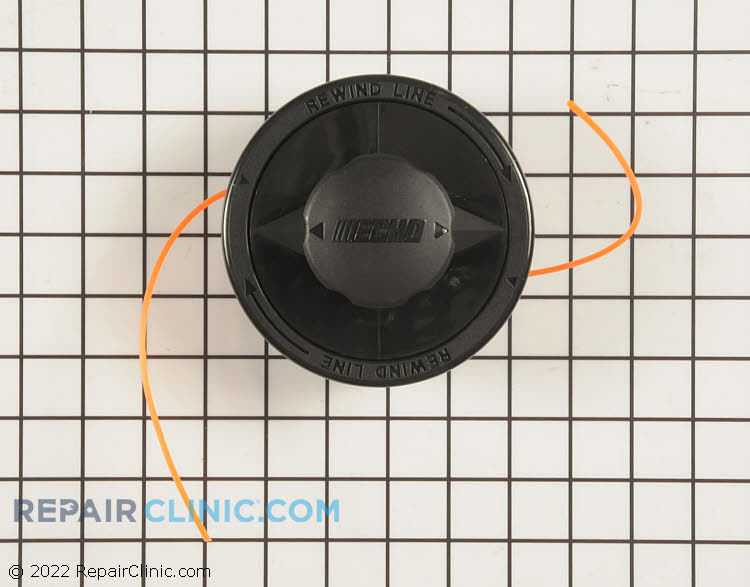 Trimmer Head X047000410      Alternate Product View