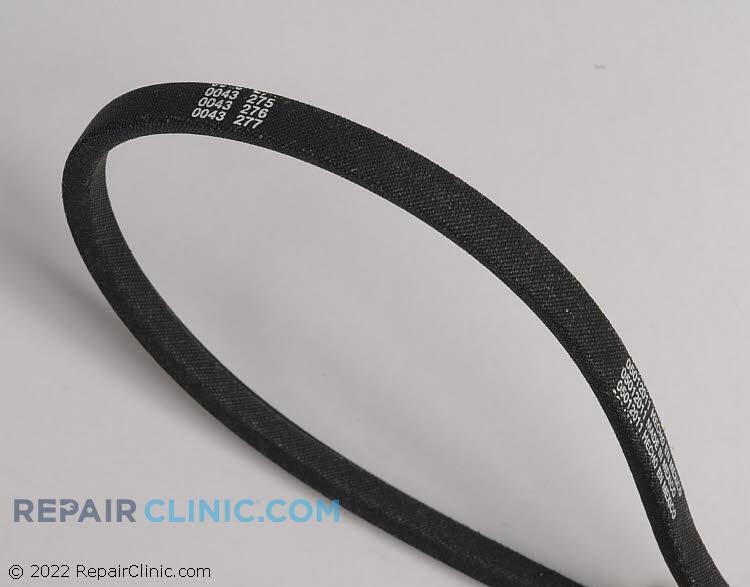 V-Belt 107-3922 Alternate Product View