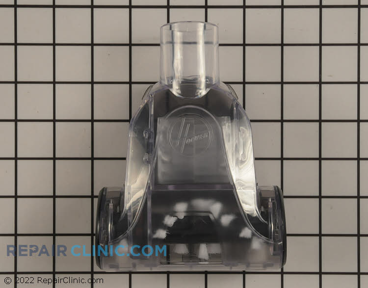 Vacuum Hose Attachment 521025000       Alternate Product View