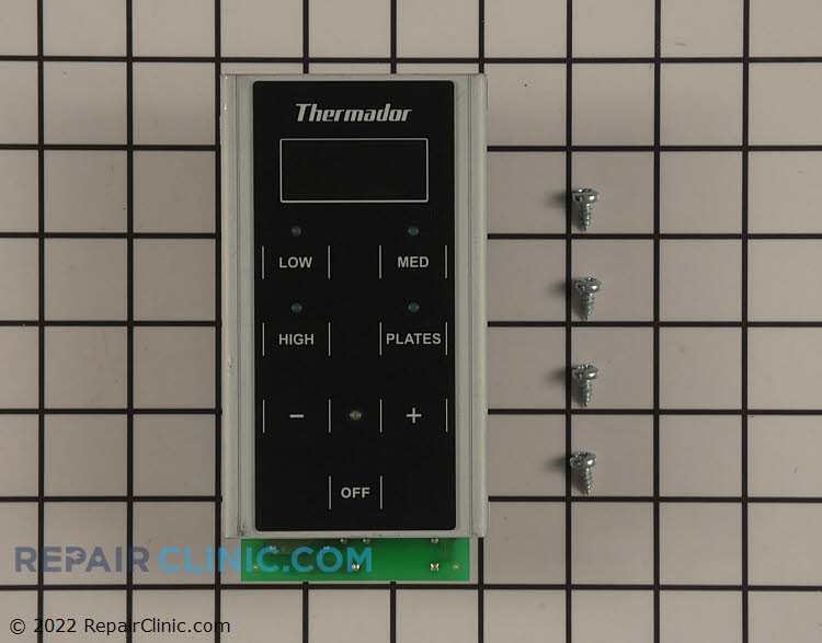 Touchpad and Control Panel 00643546 Alternate Product View