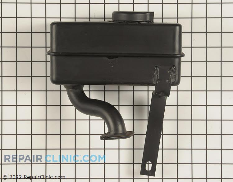 Muffler 01523500 Alternate Product View