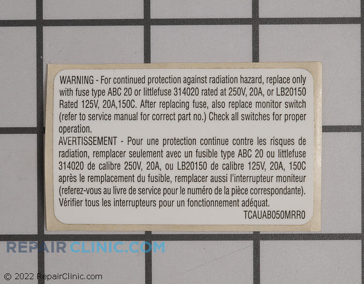Label 5304440334      Alternate Product View