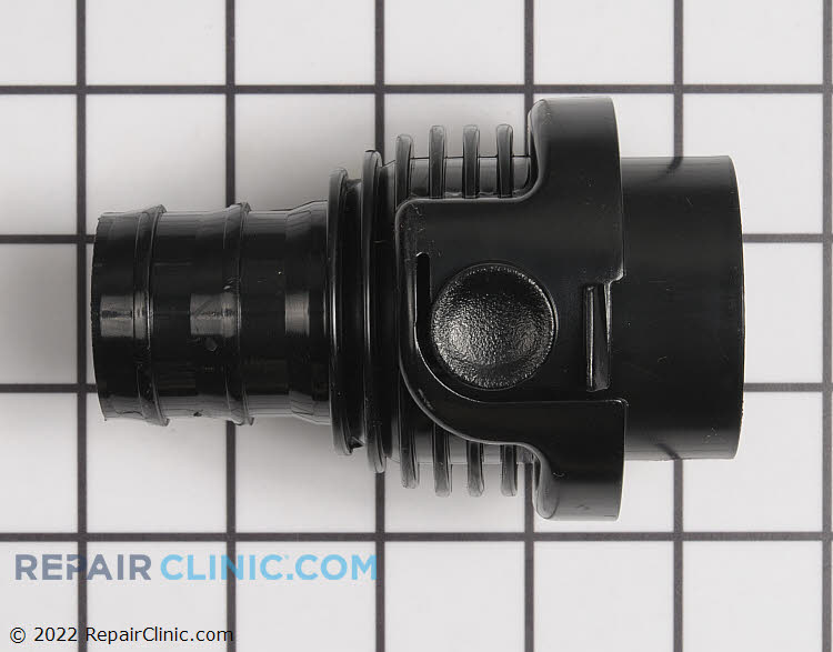 Hose Connector 15355-119N      Alternate Product View