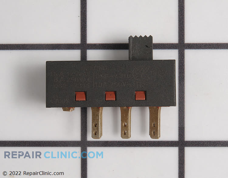 On - Off Switch 6601FI3499A     Alternate Product View