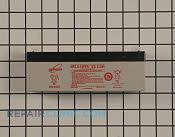 Battery - Part # 1842083 Mfg Part # 925-04323