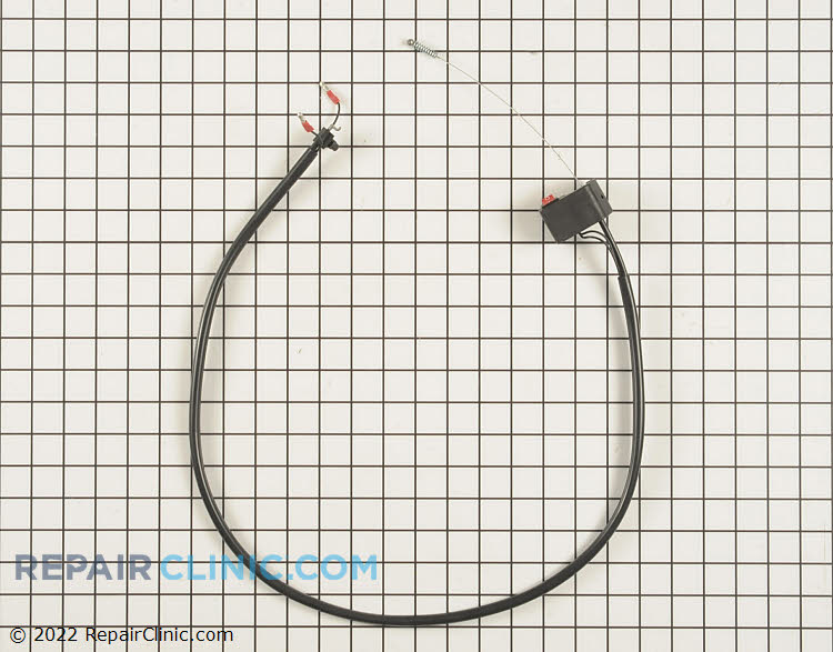 Throttle Cable 308330002 Alternate Product View