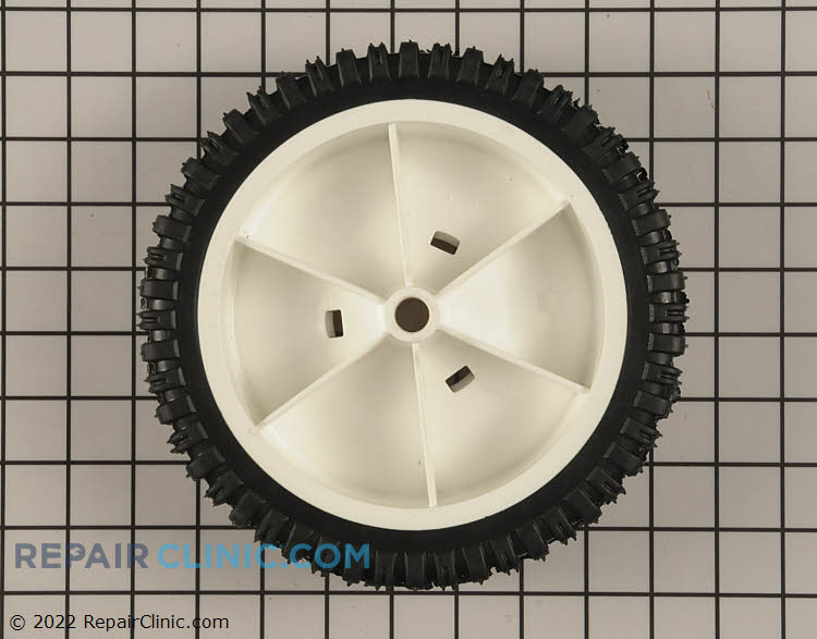 Wheel Assembly 532151155 Alternate Product View