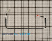 Defrost Heater Assembly - Part # 1614857 Mfg Part # 242044019