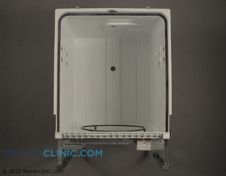 Outer Tub 154729401       Alternate Product View
