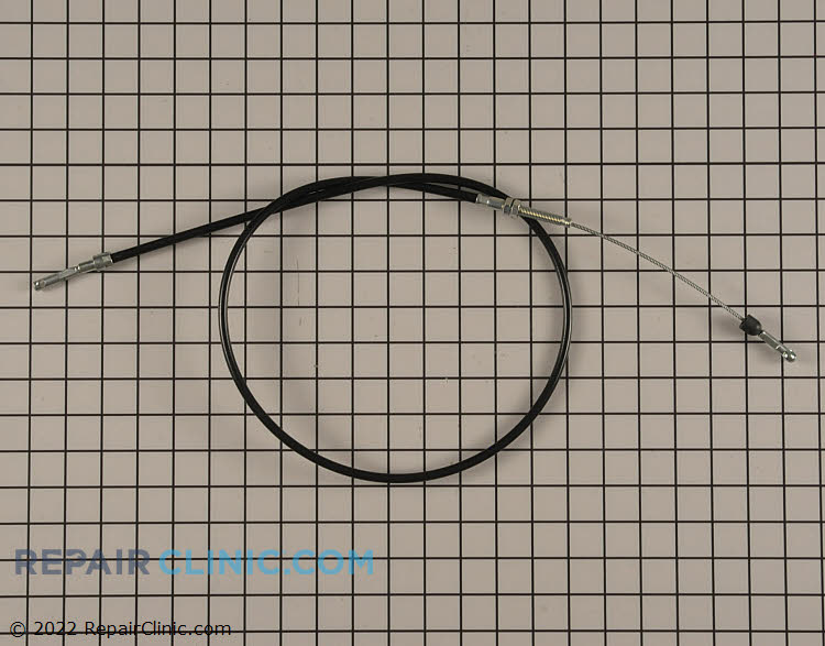 Clutch Cable 54510-V20-003   Alternate Product View