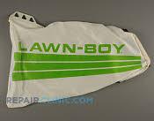 Gr Catching Bag Part 1858002 Mfg 89816