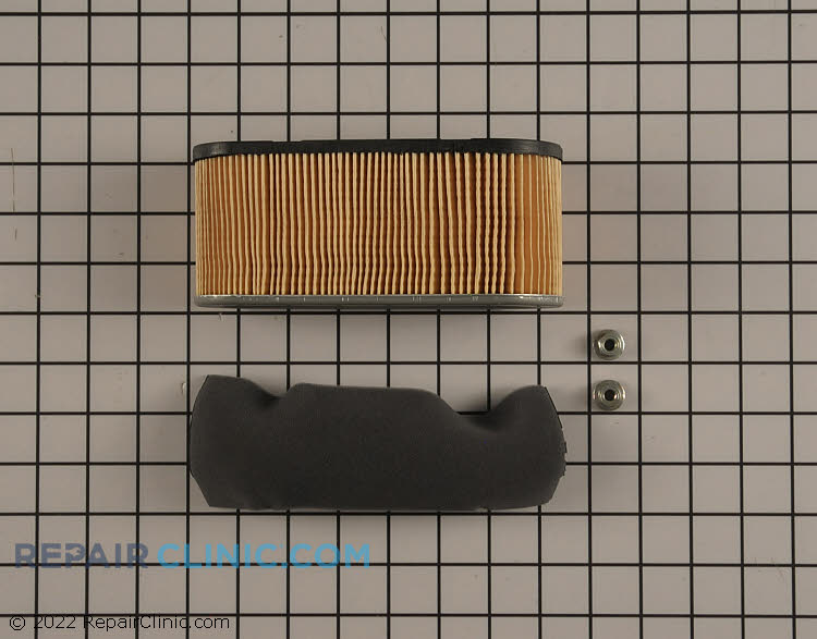 Air Filter 740055B         Alternate Product View