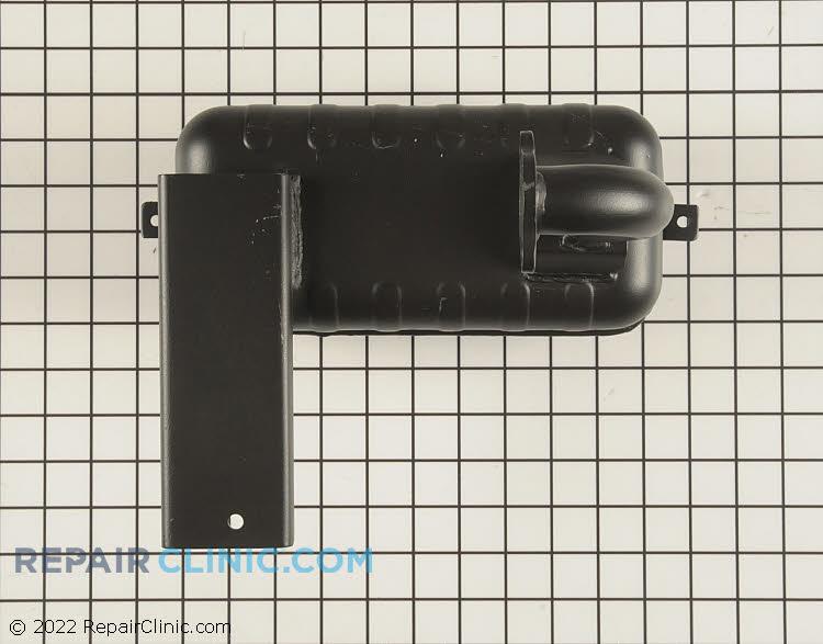 Muffler 117-7461 Alternate Product View