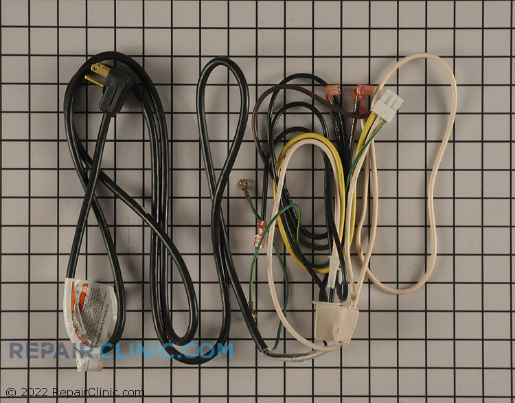 Wire Harness 297016400       Alternate Product View