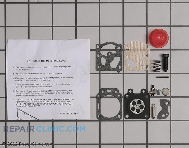 Carburetor Repair Kit 530069842 Alternate Product View