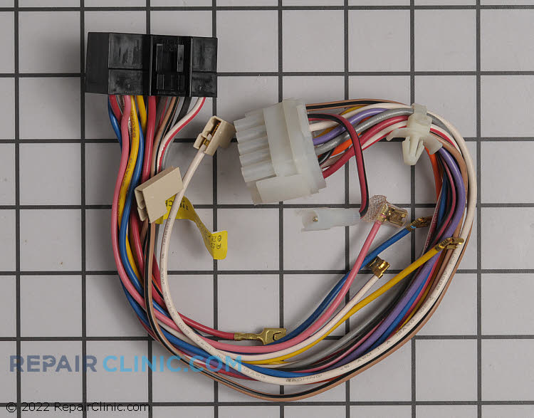 Wire Harness 134542600       Alternate Product View