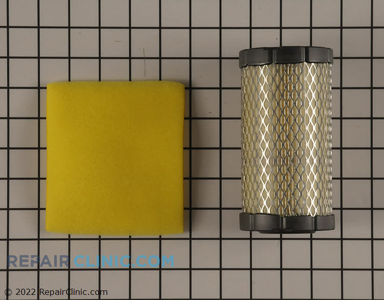 Air Filter 5415K Alternate Product View