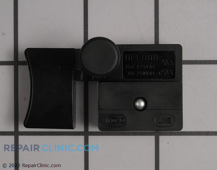 Safety Switch 530071533 Alternate Product View