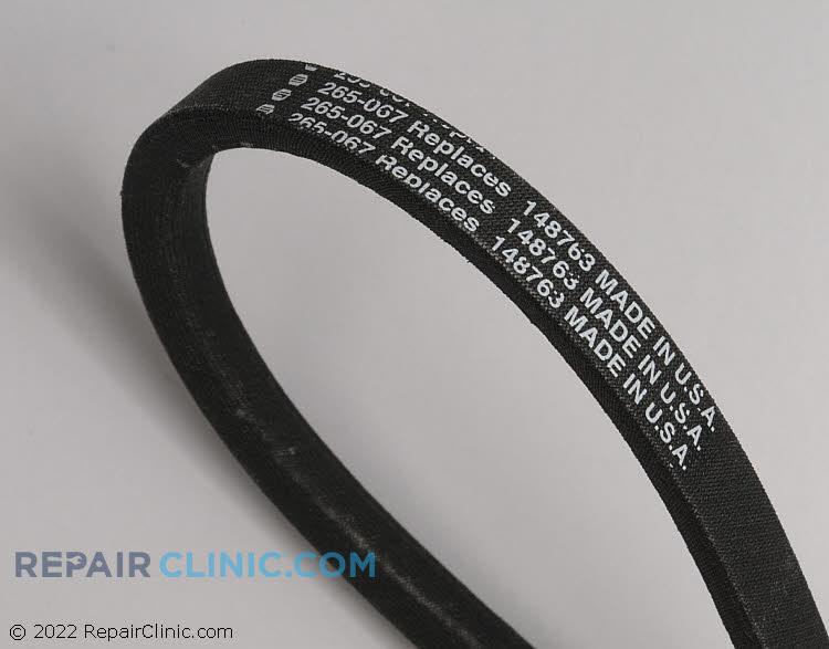 V-Belt 265-067 Alternate Product View