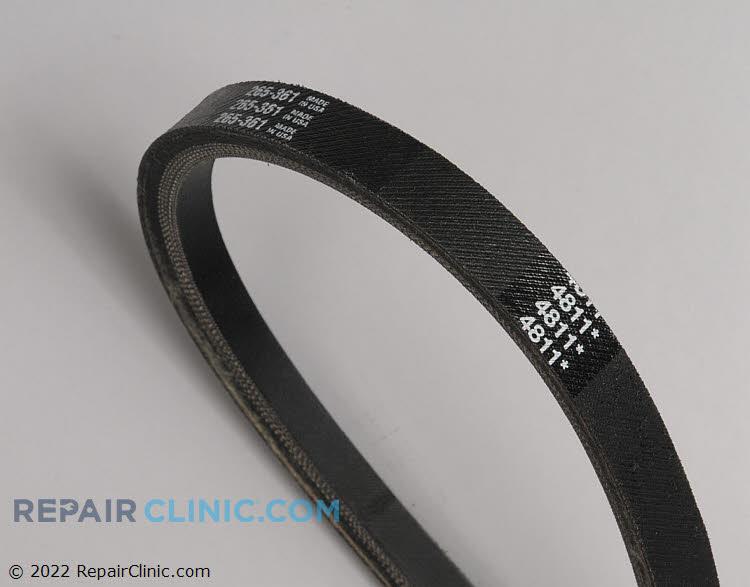 V-Belt 265-361 Alternate Product View