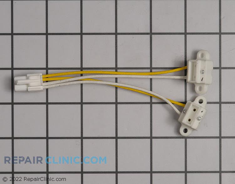 Light Socket DE47-00019A Alternate Product View