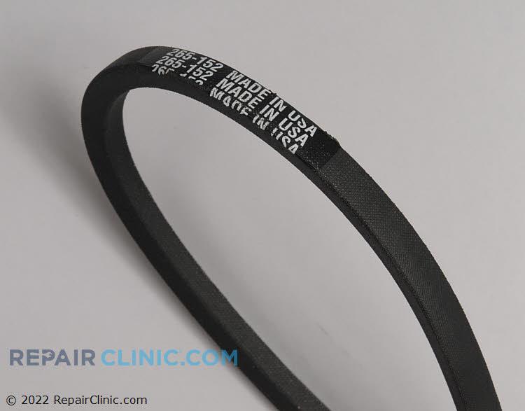 V-Belt 265-152 Alternate Product View