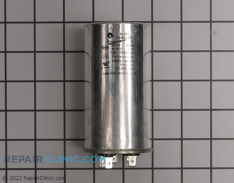 Capacitor 5304455484      Alternate Product View