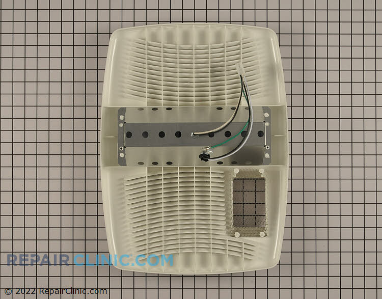 Grille S97016473 Alternate Product View