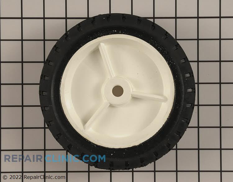 Wheel 07138000 Alternate Product View