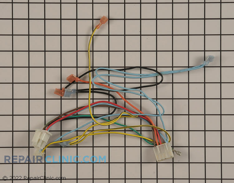Wire Harness 241566801       Alternate Product View
