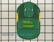 Battery - Part # 1993936 Mfg Part # 545124416