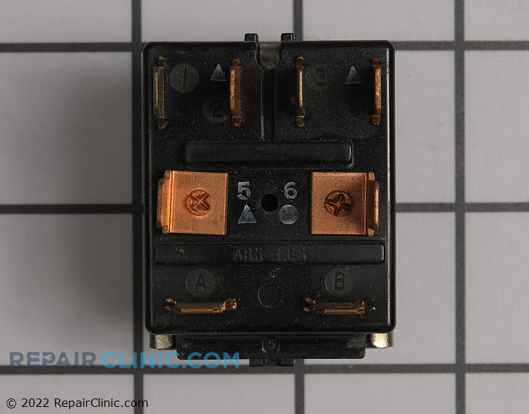 Selector Switch 5308012983      Alternate Product View