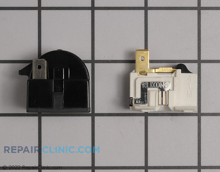 Relay and Overload Kit RF-0010-46      Alternate Product View